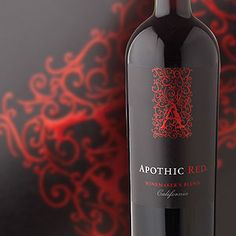 Apothic Red | In Our Stores| Food & Drink | World Market