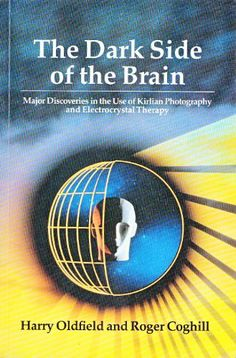 The Dark Side of the Brain by Harry Oldfield. $2.99. Publisher: Coghill Research Laboratories; 2nd Edition edition (June 1, 2011). 352 pages