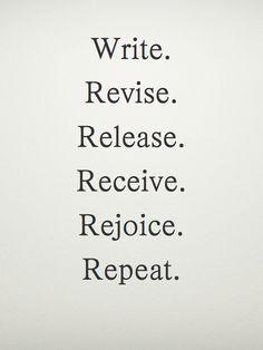 Writing Advice.