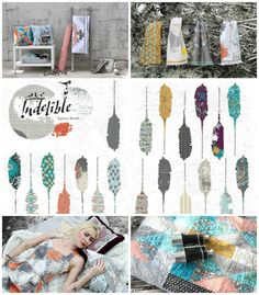 Indelible by Katarina Roccella for Art Gallery