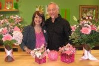 How to Create a Cancer Awareness Campaign for your Flower Shop!