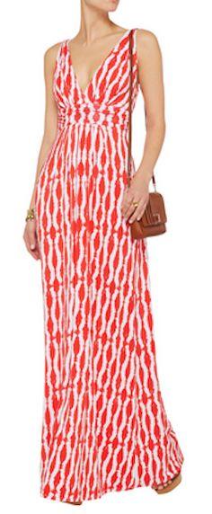 Pretty maxi dress http://rstyle.me/n/ittuhnyg6