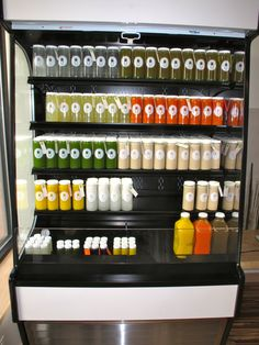 Juice Bar: Top Design Favorites
