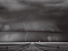 Photograph by Mitch Dobrowner  Near Guymon, Oklahoma