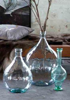 glas decoratie on pinterest vintage medical house. Black Bedroom Furniture Sets. Home Design Ideas