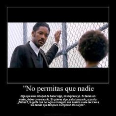 frases de will smith | no permitas que nadie will smith yecla ofertas frases de la vida | www ...