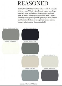 decor, sherwin williams paint 2014, william paint, 2014 color, 2014 interior paint colors, 2014 sherwin, hous, color forecast, french grey