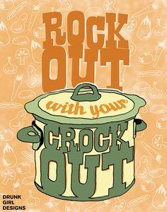 crock pot.