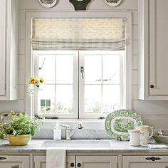 Real-Life Redo: Cottage Makeover | Kitchen Backsplash | SouthernLiving.com