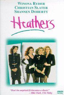 Heathers (1988). Rating: 3.
