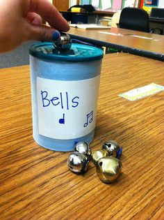 Little Miss Kimberly Ann: Task Box Ideas for Students with Disabilities Love the musical idea