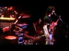 Frank Zappa ~ MONTANA