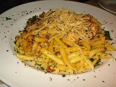 Cheesecake Factory Restaurant Copycat Recipes: Spicy Chicken Chipotle Pasta