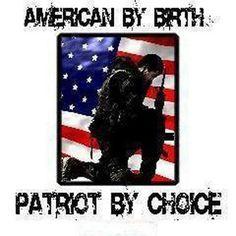 Patriot!!