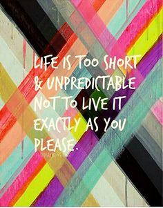 Inspirational divorce quote. #trashthedress