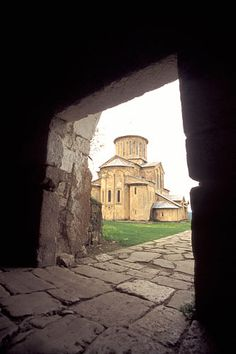 Sacred Sites of Georgia, Georgia
