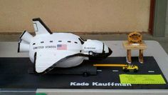 The pumpkin contest at my sons school.. Check out the space shuttle. Glad I didn't enter, I would of been creamed.