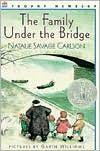 kid books, book worth, savages, savag carlson, the bridge, book clubs, families, bridges, children book