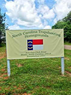 North Carolina Trapshooting Homegrounds  100th NC State Trap Shoot at Old Hickory Rifle & Pistol Club Bostic, NC
