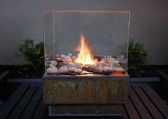 Diy fire table