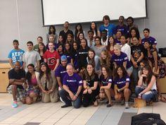 Pickering High School Task Force, Canada