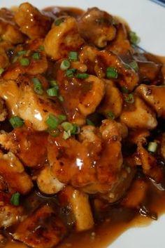 dinner, cook, chicken recipes, chinese orange chicken, food