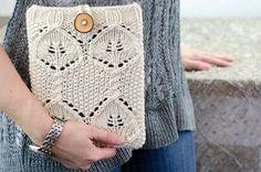 Corylus by Kalurah Hudson | Knitting Pattern