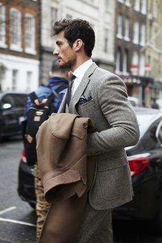 Gentleman-Style
