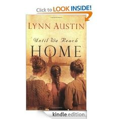 Free Kindle Book - Until We Reach Home - Free Today December 4