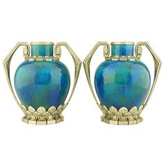1stdibs - Pair of Art Deco Vases by Paul Milet For Sevres explore items from 1,700  global dealers at 1stdibs.com
