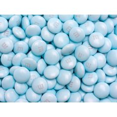 Light Blue M's