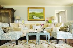 Tidewater by Sherwin Williams