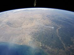 Is 'Amasia' the Earth's next supercontinent?