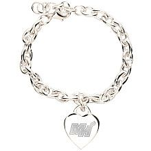 heart charm, heartcharm bracelet, charm bracelets, style, charms