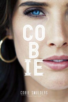 Cobie Smulders by Tifferini Graphics