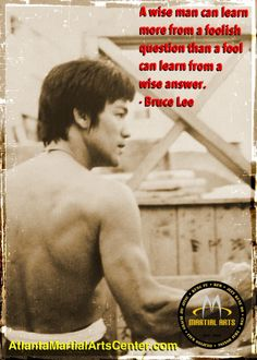 Bruce Lee Jeet Kune Do  AtlantaMartialArtsCenter.com