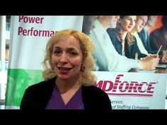 Great video form staffing agencies fair.