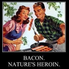 Nature's Heroin