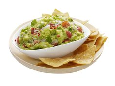 Guacamole recipe from #FNMag for the #BigGame this weekend.