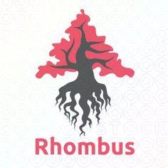 Rhombus Bonsai logo