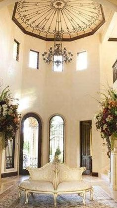 Foyers And Entryways On Pinterest Foyers Staircases And