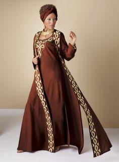 Jacket Dress, Thema from ASHRO