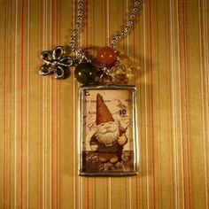 Gnome, sweet Gnome.