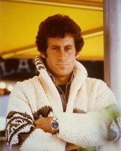 Starsky and Hutch sweater