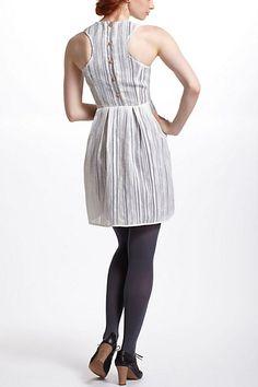 lace racerback, anthropologiecom, dresses, spun lace, racerback dress