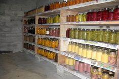 Amish Canning