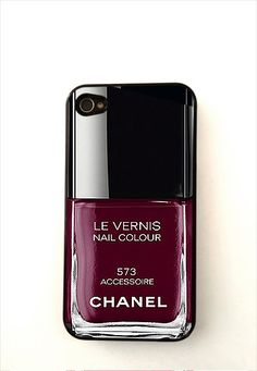 CHANEL iphone case iPhone 4 / 4S Case iPhone 5 by StyleCase