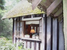 MacGregor's Cottage: Charles Faudree and Cashiers, NC Showhouse