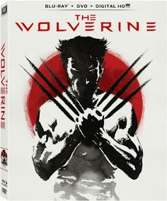 DragonFly Sweetnest: The Wolverine Blu-ray Review 'Holiday Gift Guide 2013'
