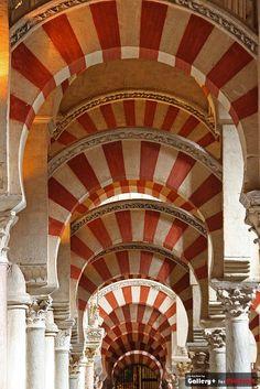 mezquita de, red, españa, córdoba, architectur, travel, cordoba, place, spain
